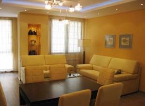 интериорен дизайн и обзавеждане на апартамент