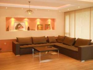 интериорен дизайн и реализация на апартамент