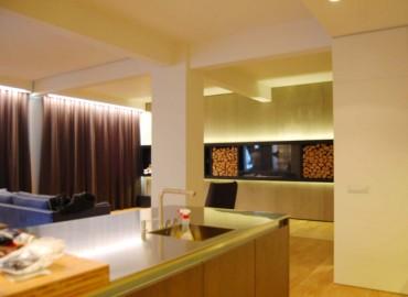 Луксозен ремонт на апартамент софия