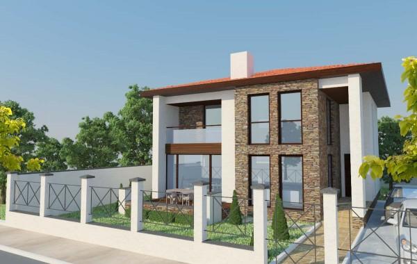 Еднофамилна къща с. Червен Асеновград