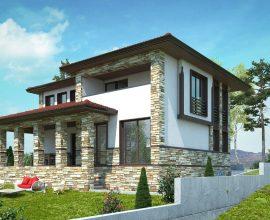 Къща за гости в с. Мостово